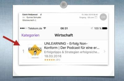 Wie erstelle ich einen Podcast, podcast erstellen