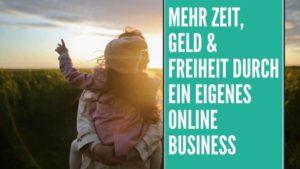 Internet Business Aufbauen
