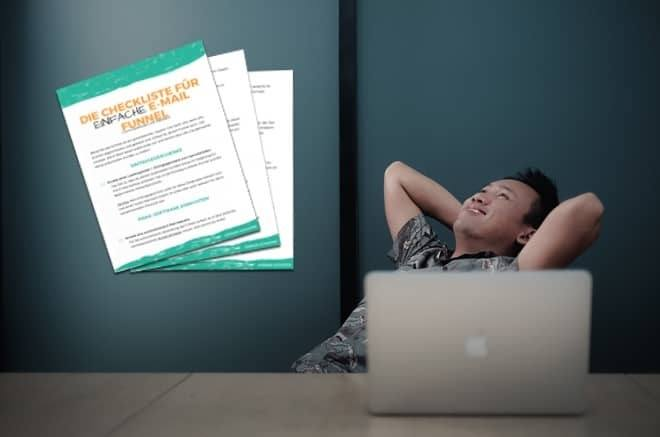 Du hast eine E-Mail Liste aber du hast keine Idee wie du damit Geld verdienen kannst oder du willst 1000 Email Adressen aufbauen? Hört sich das nach dir an? Dieser umfassende Artikel zeigt dir 6 Wege, wie du deine Email Liste nutzen kannst um mehr Geld zu verdienen. Es ist perfekt für Unternehmer, Blogger, Coaches, Berater oder Dienstleister. Klicke hier und schau dir den kompletten Beitrag an.