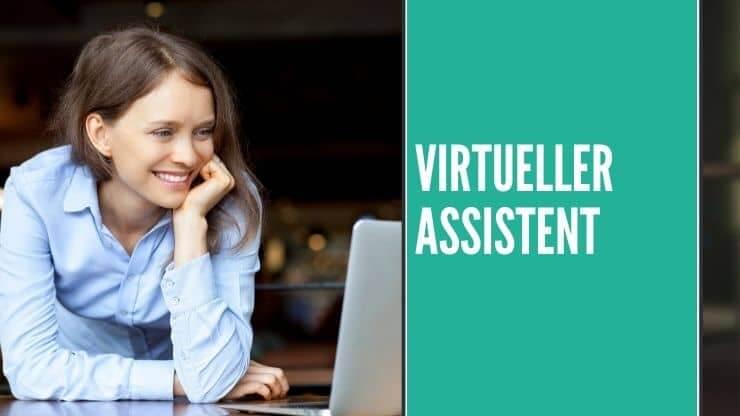 Als virtueller Assistent im Internet Geld verdienen