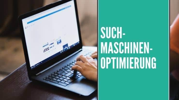 Geld verdienen online mit Suchmaschinenoptimierung