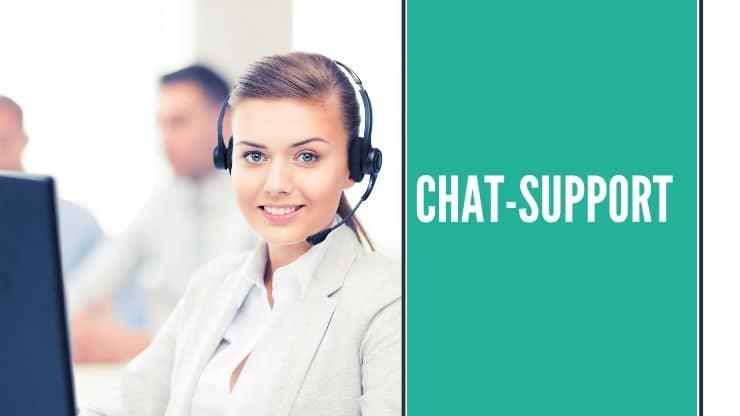 Im Chat Support nebenbei Geld verdienen