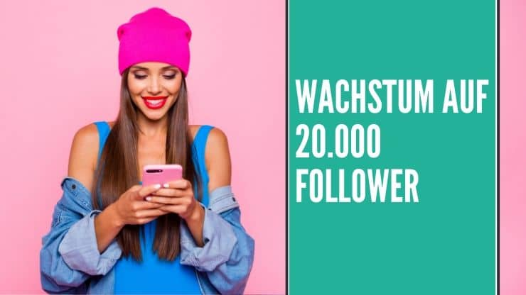 Instagram Follower bekommen Trick