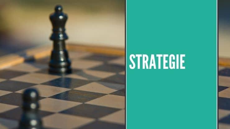 Die Strategie zum Podcast erstellen