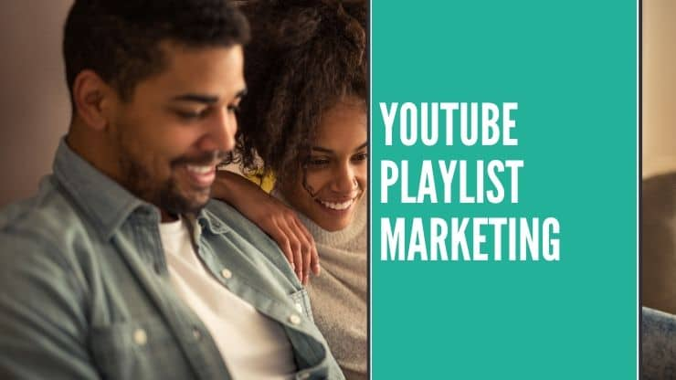 Playlist Marketing
